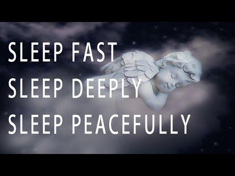 Guided meditation for a deep peaceful and calm sleep   A guided sleep visualization