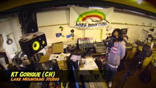 KT GORIQUE *** Dance All Together *** sur Radio Laser animé par Dreadlocksless Sound