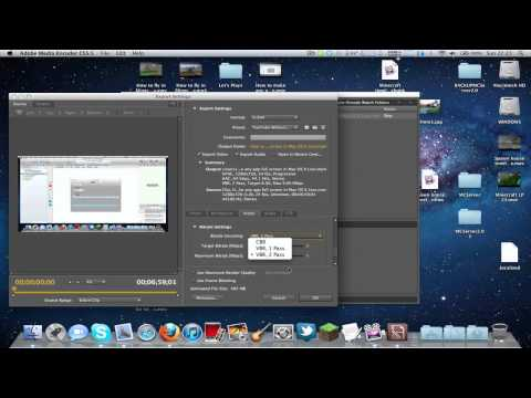 Tech Tutorial - How to export highest quality with tiny file sizes