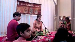 Adarsh Malini Akshaya CCC Feb 2012 - Sama Gana - Hindholam