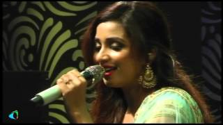 Shreya Ghoshal Live in Dhaka June 5 2015 : Hosted By Bay Entertainment