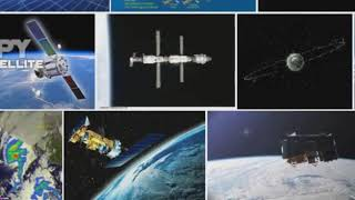 Satellite Hoax - Satellites Do Not Exist!