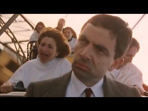 Xxx Mp4 Bean 39 S Rollercoaster Ride Funny Clip Classic Mr Bean 3gp Sex