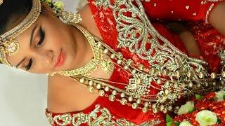 Sri lankan Kandyan Bridal Makeup   South asian     Srilankan Makeup Artist    Beauty Dosage