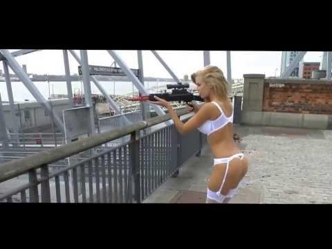 GTA 5 Une vidéo de Grand Theft Auto V IRL très sexy