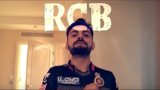Inside RCB: Get up close with Kohli, Gayle and Co.