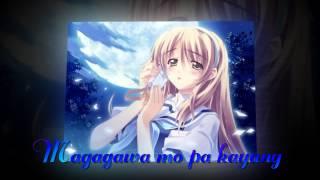 Anong Daling Sabihin - Kyla (Temptation of Wife PH Theme Song)