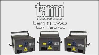 tarm two Show Laser Light | tarm Series | Laserworld