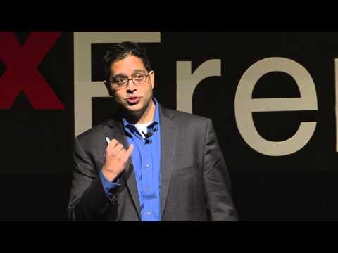 Just juice for 60 days Kabir Kumar at TEDxFremont