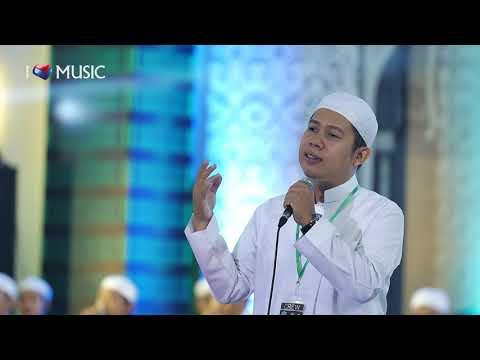 Ya Asyiqol Mustofa  (Gus Shofa Feat Sabyan)