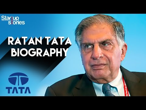 Xxx Mp4 Ratan Tata Biography How He Acquired Jaguar And Landrover Startup Stories 3gp Sex
