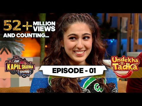 Xxx Mp4 Undekha Tadka Episode 1 The Kapil Sharma Show Season 2 SonyLIV HD 3gp Sex