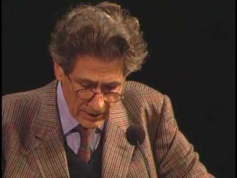 Edward Said Lecture The Myth of the Clash of Civilzations