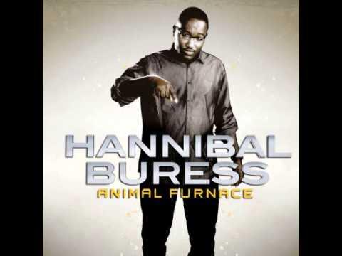 Hannibal Buress Bomb Water