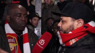 Arsenal 1 Bayern Munich 5 | Wenger Needs To Leave A.S.A.P (Troopz Explicit)