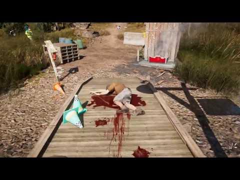 Xxx Mp4 VOD Laink Et Terracid Far Cry 5 1 2 3gp Sex