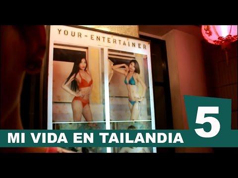 videos prostitutas mexicanas prostitutas tailandia