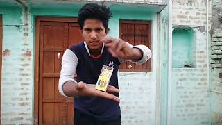 Hindi मचीस का दूसरा जादू सीखे magic trick revealed in hindi 2636434753762