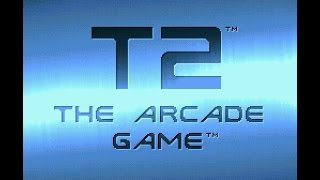 SNES Longplay [199] T2 - The Arcade Game