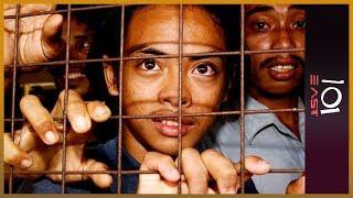 Malaysia's Gang Menace - 101 East