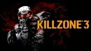 Killzone 3 all cutscenes HD GAME