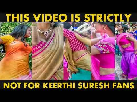 Xxx Mp4 Keerthi Suresh Best Saree Compilation Part 1 3gp Sex