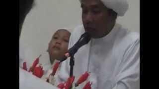 Guru Zuhdi - Isra' Mi'rajnya Nabi Muhammad SAW [Part 1]