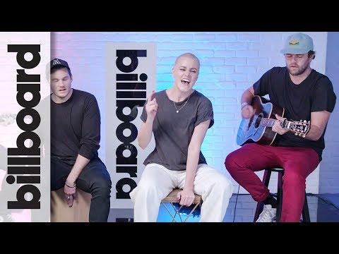Hillsong UNITED Acoustic Performance: 'Wonder,' 'Shadow Step' & 'Not Today' | Billboard