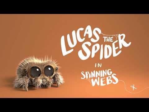Xxx Mp4 Lucas The Spider Spinning Webs 3gp Sex