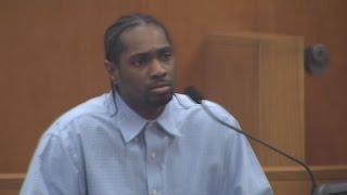 Judge reads verdict in Patrick Fowler double homicide case