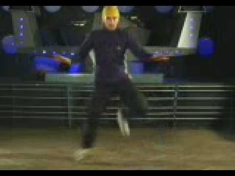 movimientos básicos de break dance