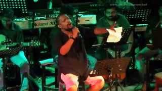 Walakulak Wee ( Pawee Yannam ) Rock Version - Indrachapa Liyanage Live @ Wasanthaye Aga 2014 - (HD)
