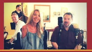 I've Got You Under My Skin - Paul Young Vocal Duets #7 Lauren Koval (Sinatra cover arr. P. McDonald)
