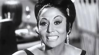 أيام الحب | الفيلم العربي | بطولة نادية لطفي وأحمد مظهر
