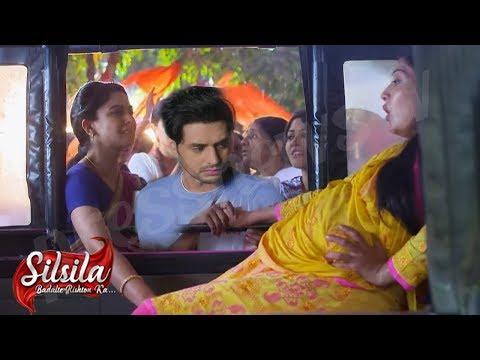 Silsila Badalte Rishton Ka - 14th December 2018   Colors Tv Silsila Serial News 2018