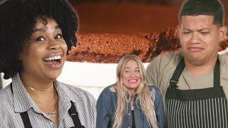 No Recipe Challenge: Giant Chocolate Soufflé
