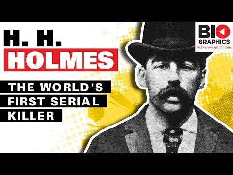 Xxx Mp4 America S First Serial Killer H H Holmes Biography 3gp Sex