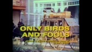 Hec Ramsey - Season 2, Episode 5 : Only Birds And Fools
