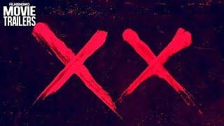 XX | New All Female Horror Anthology