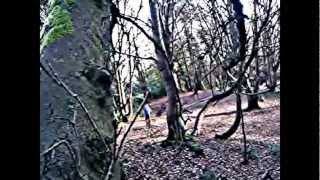 Cavehill Winter Mash Up