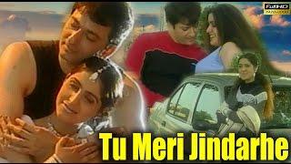 Tu Meri Jindarhe - Avinash Wadhawan- Adi Irani Full Length Punjabi Movie