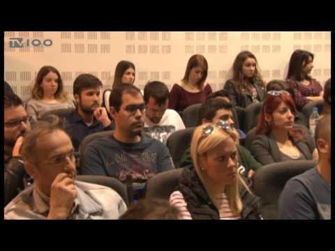 ΟΡΥΚΤΟΣ ΠΛΟΥΤΟΣ ΣΤΗΝ ΕΛΛΑΔΑ-ΣΥΝΕΔΡΙΟ ΣΤΟ ΑΠΘ(TV100-250417)