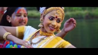 MG University Arts 2016 | Saparya'16 Promo Video Featuring Asif ali