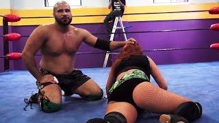 [Free Match] Veda Scott vs. Jaka | Beyond Wrestling (Intergender, Mixed, Women's, Team Pazuzu)