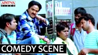Venumadhav College Ragging Comedy - Bodyguard Movie