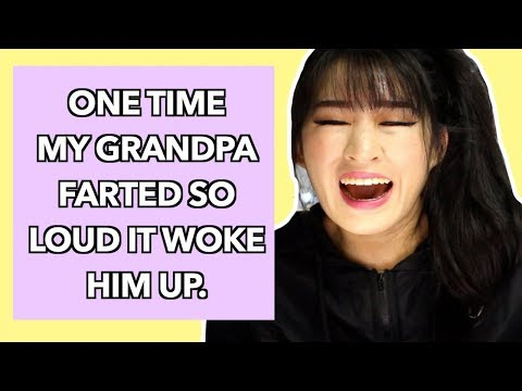 The Most Embarrassing Fart Stories!