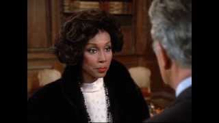 Dynasty - Season 5 - Episode 4 - Dominique has the father of all shocks for Blake!
