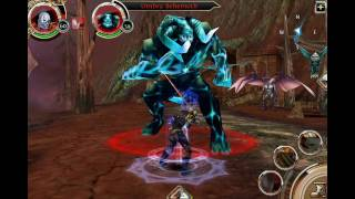 Order & Chaos Online - The MMORPG for Android, iPhone & iPad: Teaser Trailer
