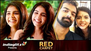 Fans love to see Me & Pranav Mohanlal romancing : Kalyani Priyadarshan Interview | Hello Movie