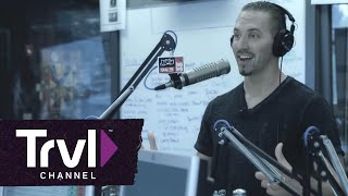 A Day With Nick Groff